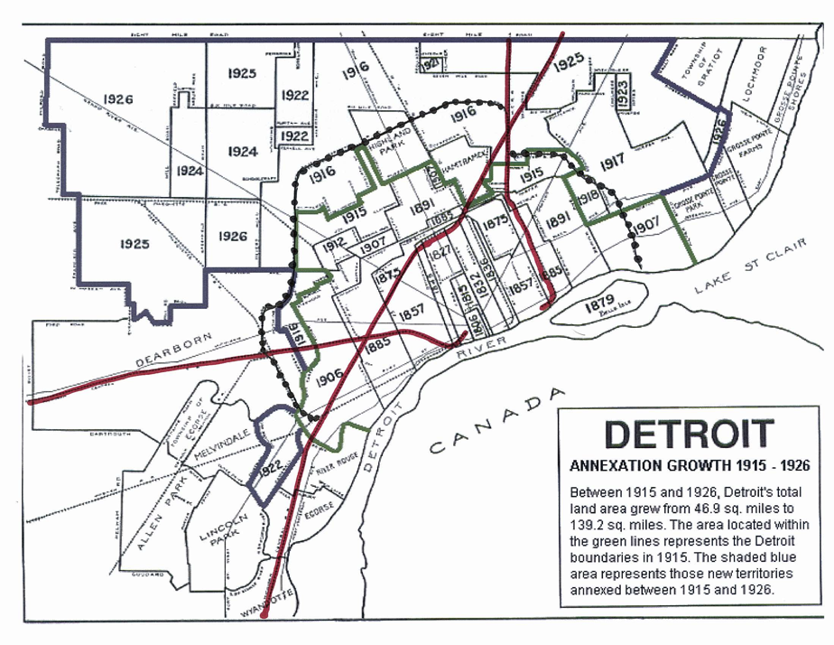 detroit neighborhoods map with The Reasons Behind Detroits Decline By Pete Saunders on St Louis Americas Most Dangerous City in addition 28detroit T as well File New york times square Terabass moreover Yesler Terrace Park additionally 2231.