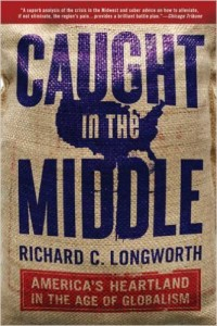 Review: Caught in the Middle by Richard C. Longworth