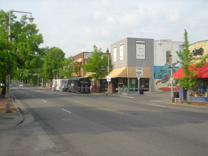 Nashville: The Next Boomtown of the New South?