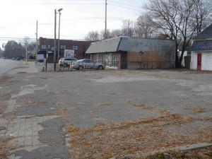 Downsides of Consolidation #1: Neighborhood Redevelopment