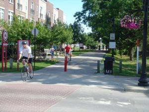 Next American Suburb: Carmel, Indiana