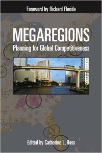What Are Megaregions Good For?