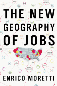 Review: The New Geography of Jobs