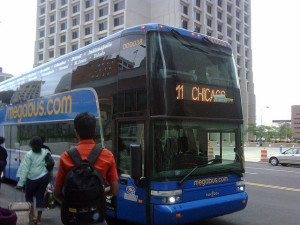 Megabus – King of the Road