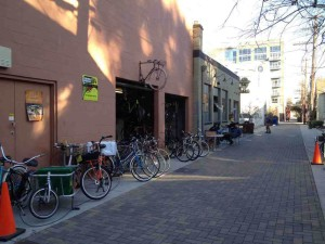 Blind Alleys of Urban Branding