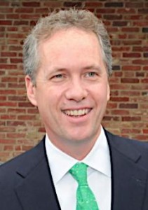 The Urbanophile Interview: Louisville Mayor Greg Fischer