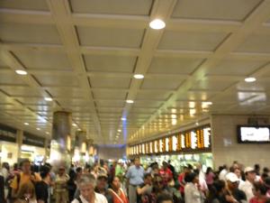 New York Penn Station: Taming the Beast