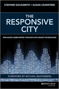 Building the Responsive City