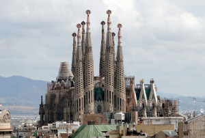 A Manifesto Against Completing Sagrada Família Church