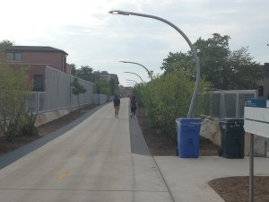 How Chicago's 606 Trail Fell Short of Expectations