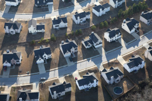 Suburbs Start Figuring Out They Are Heading For Fiscal Crisis