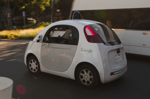 Will History Repeat Itself With Driverless Cars?