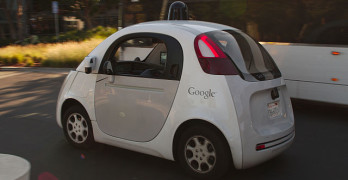 Driverless Cars and the Return of the Auto-Centric Mindset