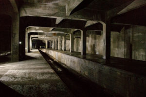 The 100th Anniversary of Cincinnati's Doomed Subway System