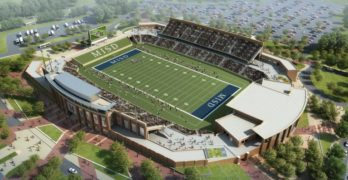 A $63 Million High School Football Stadium Shows Changing Republican Values