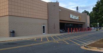 Is Wal-Mart Taking Advantage of Local Police Services?