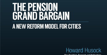 How Philanthropy Can Help Save Rust Belt Pensions