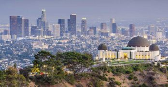 How Did Los Angeles Fall So Far Behind San Francisco?