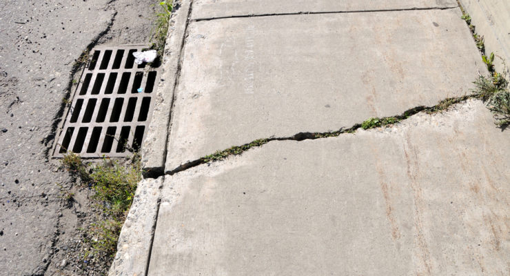 Homeowners Should Have Skin in the Game For Sidewalk Costs