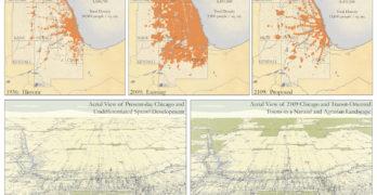 A Burnham Plan for Chicago's Next Hundred Years