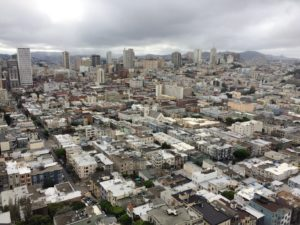 San Francisco Observations