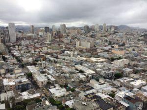 San Francisco Observations