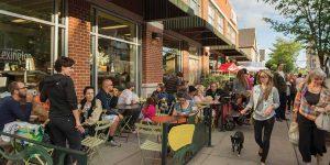 Buffalo Rezones Entire City, Eliminates Parking Minimums Citywide