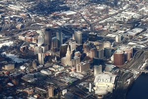 What Do We Do About Fiscally Distressed Cities?