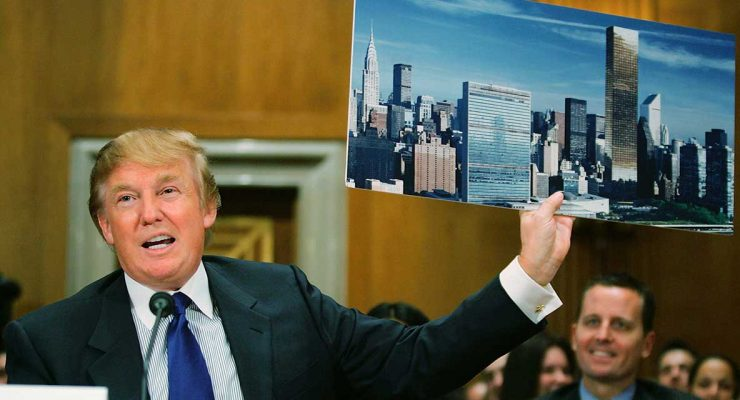 President Trump, Cities, and Immigration