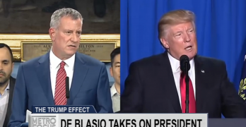 What Will President Trump Mean for New York City?