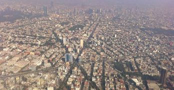 Is Climate Change Really the Cause of Mexico City's Water Problems?