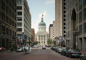 Ten Things You Need to Know About Indianapolis City Culture