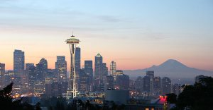Seattle Booms in Latest Census City-Level Estimates