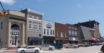 Rethinking Small Town Economic Development