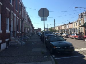 How Does Housing Stock Affect Urban Revitalization?