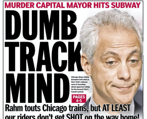 Rahm Emanuel and the Art of the Troll
