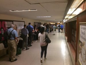 A Little Bit of Penn Station Comes to Grand Central
