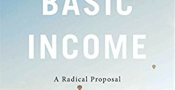 Why the Basic Income Won't Work