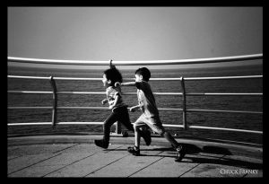 Children and Cities