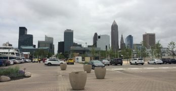 Cleveland and the Fight for Talent