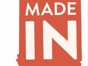 "Best ""Made In Indiana"" Logo Ever"