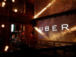 Uber's London Operating License Revoked
