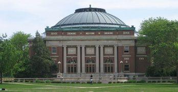 Universities Must Reinvent Themselves