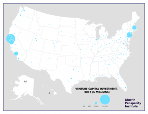 Superstar Effect: Venture Capital Investments