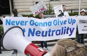 Yes, Net Neutrality Should Be Repealed