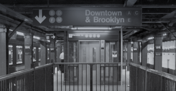 New York's Transit System Needs More Than Just Money