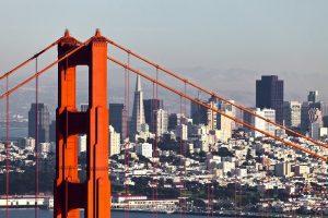 San Francisco Is Eating New York