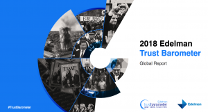 The Low Trust Report