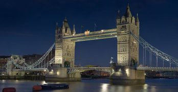 London Murder Level Surges