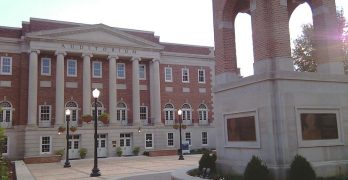 Alabama's College Student Recruitment Incentives